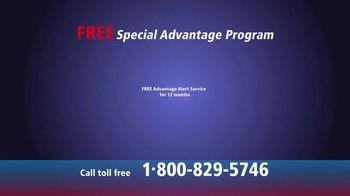 Advantage Alert Special Advantage Program TV Spot, 'Amazingly Affordable' Featuring Loni Anderson - Thumbnail 8