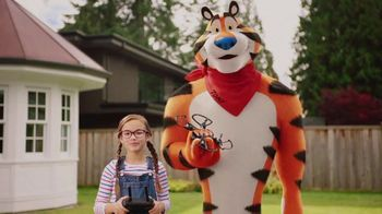 Frosted Flakes TV Spot, 'Nuevo truco' [Spanish]