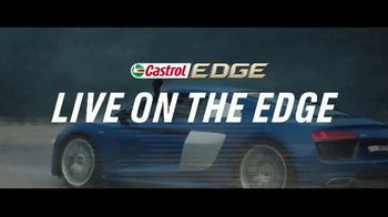 Castrol EDGE TV Spot, 'Living on the Edge' - Thumbnail 8