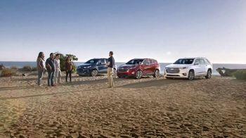 Chevrolet TV Spot, 'Family Reunions' [T1] - Thumbnail 10