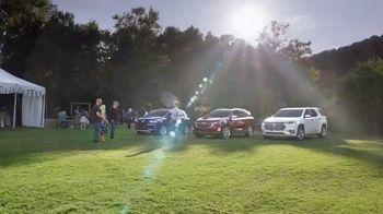 Chevrolet TV Spot, 'Family Reunions' [T1] - Thumbnail 6