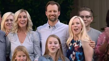 Chevrolet TV Spot, 'Family Reunions' [T1] - 1143 commercial airings