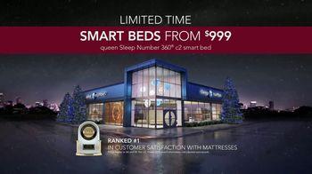 Sleep Number TV Spot, '360 Smart Bed' - Thumbnail 10