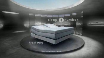 Sleep Number TV Spot, '360 Smart Bed' - Thumbnail 4