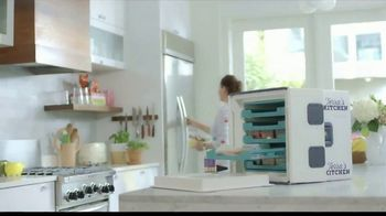 Terra's Kitchen TV Spot, 'A Full To-Do List'