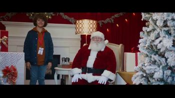 Fios by Verizon TV Spot, 'Santa's Helper: Free Amazon Prime and an Amazon Echo' Ft. Gaten Matarazzo