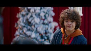 Fios by Verizon Internet TV Spot, 'Santa's Helper: $50 Amazon Gift Card' Featuring Gaten Matarazzo