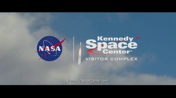 Kennedy Space Center Visitor Complex Holidays in Space TV Spot, 'The Next Big Thing' - Thumbnail 8