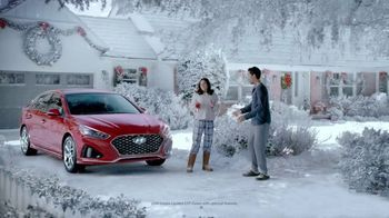 Hyundai Holidays Sales Event TV Spot, 'No Gift Receipt Required' [T2]
