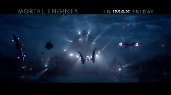 Mortal Engines - Alternate Trailer 27