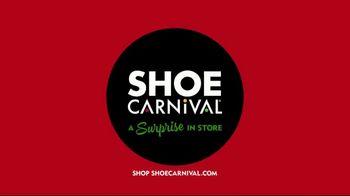 Shoe Carnival TV Spot, 'Merry Stocking Up' - Thumbnail 9