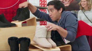 Shoe Carnival TV Spot, 'Merry Stocking Up' - Thumbnail 3