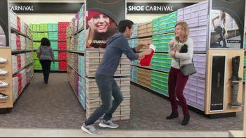 Shoe Carnival TV Spot, 'Merry Stocking Up' - Thumbnail 4