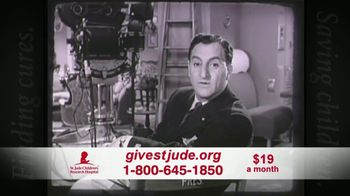 St. Jude Children's Research Hospital TV Spot, 'Build a Shrine' - 3400 commercial airings