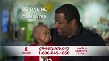 St. Jude Children's Research Hospital TV Spot, 'Build a Shrine' - Thumbnail 4