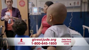 St. Jude Children's Research Hospital TV Spot, 'Build a Shrine' - Thumbnail 5