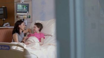 St. Jude Children's Research Hospital TV Spot, 'Home for the Holidays: Donate' - Thumbnail 2