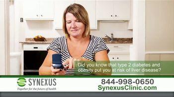 Synexus TV Spot, 'Liver Disease Research Studies' - Thumbnail 1