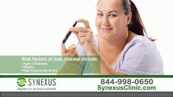 Synexus TV Spot, 'Liver Disease Research Studies' - Thumbnail 3