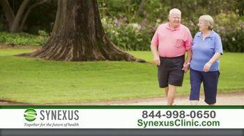 Synexus TV Spot, 'Liver Disease Research Studies' - Thumbnail 4