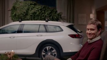 2019 Buick Encore TV Spot, 'Holiday Shopping Tips: Under the Tree' Song by Matt and Kim [T2]