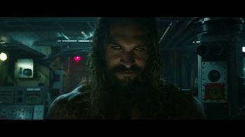 Aquaman - Alternate Trailer 27