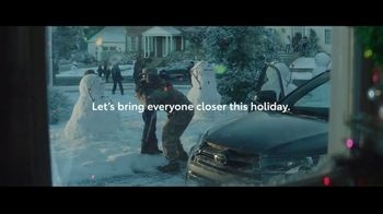 Toyota Toyotathon TV Spot, 'Home for the Holidays' Song by Sara Bareilles [T1] - Thumbnail 7