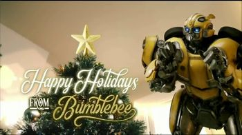 Bumblebee - Alternate Trailer 39