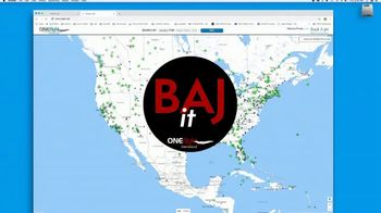 ONEflight International TV Spot, 'BAJit to Your Next Destination' - Thumbnail 4
