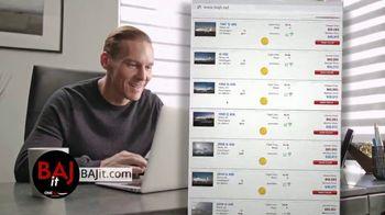 ONEflight International TV Spot, 'BAJit to Your Next Destination' - Thumbnail 5