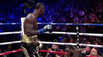 Showtime Pay-Per-View TV Spot, 'Corona Extra presenta: Wilder vs. Fury' [Spanish] - Thumbnail 5