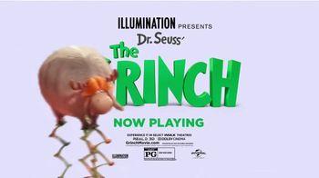 The Grinch - Alternate Trailer 95