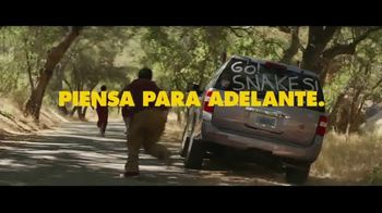 Advance Auto Parts TV Spot, 'Fumble' [Spanish] - Thumbnail 9