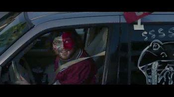 Advance Auto Parts TV Spot, 'Fumble' [Spanish] - 13 commercial airings