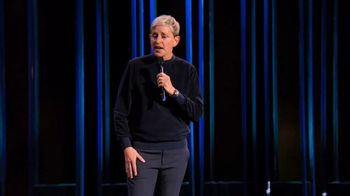 Netflix TV Spot, 'Ellen Degeneres: Relatable' - Thumbnail 1