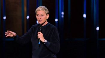 Netflix TV Spot, 'Ellen Degeneres: Relatable'