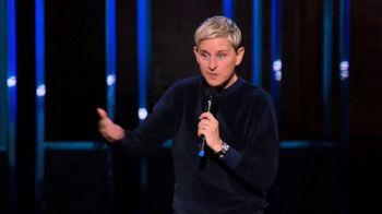 Netflix TV Spot, 'Ellen Degeneres: Relatable' - Thumbnail 4
