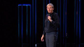 Netflix TV Spot, 'Ellen Degeneres: Relatable' - Thumbnail 5