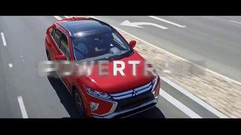 Mitsubishi New Year New Ride Season Ending Sale TV Spot, 'In a Mitsubishi: Unexpected'  [T2] - Thumbnail 7