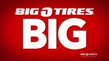 Big O Tires $16.95 Oil Change Special TV Spot, 'Wow That's Big' - Thumbnail 6