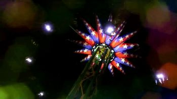 Six Flags Holiday in the Park TV Spot, 'Spectacular Lights' - Thumbnail 4