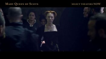 Mary Queen of Scots - Alternate Trailer 17