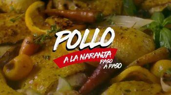 Cocina Fácil Network TV Spot, 'Tutoriales' con Galilea Montijo [Spanish] - Thumbnail 5