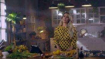 Cocina Fácil Network TV Spot, 'Tutoriales' con Galilea Montijo [Spanish]