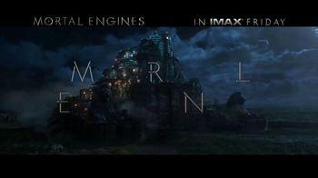 Mortal Engines - Alternate Trailer 26