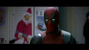 Once Upon a Deadpool - Alternate Trailer 2