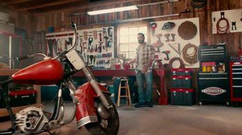Lowe's Holiday Savings TV Spot, 'Tool Guys: Air Compressor