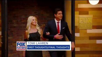 Fox Nation TV Spot, 'Tomi Lahren'