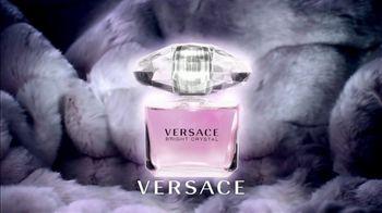 Versace Bright Crystal TV Spot, 'Brilla' con Candice Swanepoel [Spanish] - Thumbnail 9