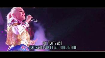 Gwen Stefani Just a Girl TV Spot, '2019 Las Vegas Residency' - Thumbnail 8